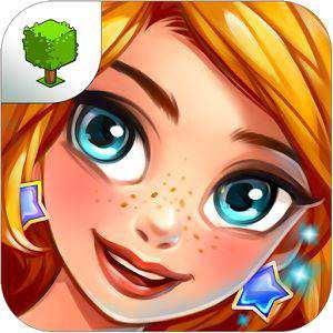 Fairy Farm Android Çiftlik Oyunu