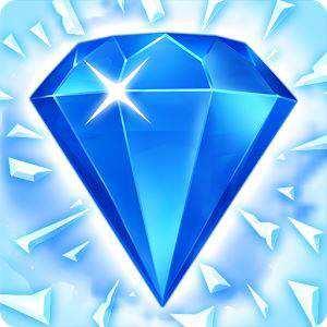 Bejeweled Blitz (Android Mücevher Patlatma Oyunu)