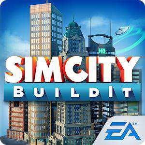 SimCity Build