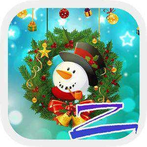 Colorful Yeni Yıl Teması Android