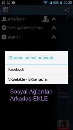 Burcum Android Uygulaması
