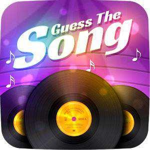Guess That Song (Android Müzik Yarışması Oyunu)