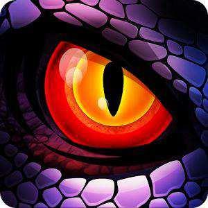 Monster Legends Canavar Besleme Oyunu
