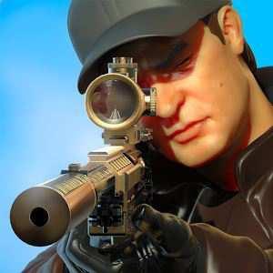 Android Keskin Nişancı Sniper 3D Assassin