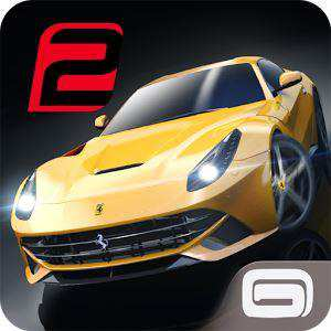 GT Racing 2 Apk indir