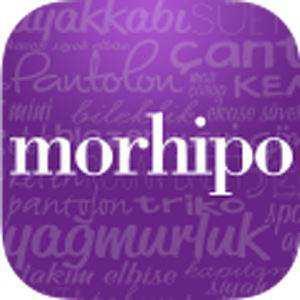 Morhipo Mobil Cihaz Uygulaması
