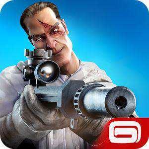 Blitz Brigade - Çevrimiçi FPS (Android Online Savaş Oyunu)