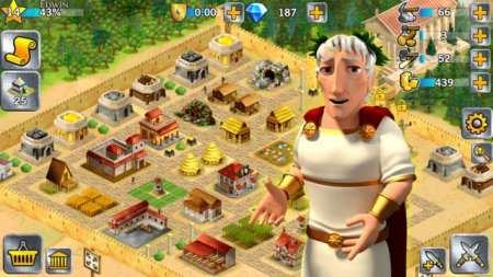 Roma Savaş İmparatorluğu