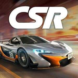 CSR Racing (Android Araba Yarış Oyunu)