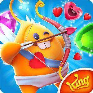 Android Elmas Oyunu - Diamond Digger Saga