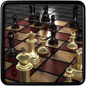 3D Satranç Oyunu Android