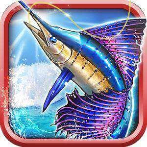 Balık Meraklısı - Fishing 3D Android Oyunu