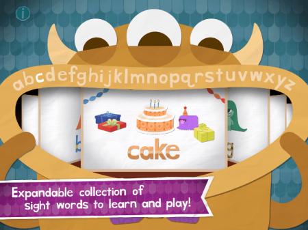 Oyun Tarzında İngilizce Öğrenme Endless Reader