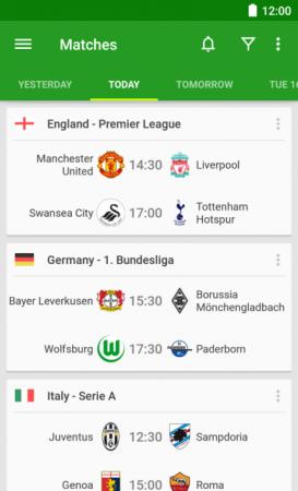 Soccer Scores - FotMob