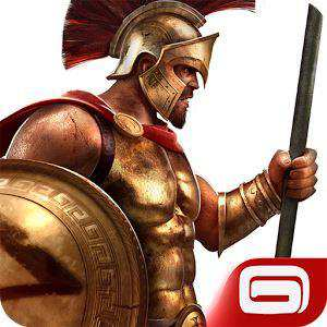Age of Sparta Android Strateji Oyunu İndir