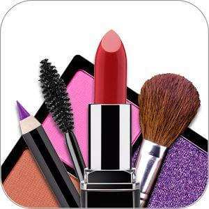 Telefonda Makyaj Yapma Programı YouCam Makeup