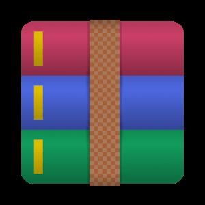 Android için RAR