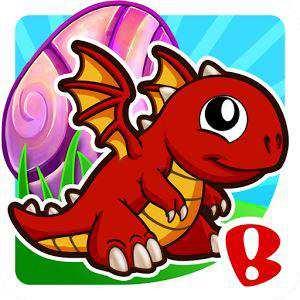 Android Ejderha Oyunu DragonVale