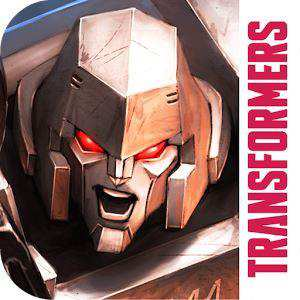 Transformers Legends (Android Transformers Oyunu)