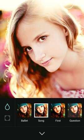 Android Video Resim Çekme ve Düzenleme Programı