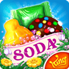 Candy Crush Soda Saga (Facebook Android Oyunu)