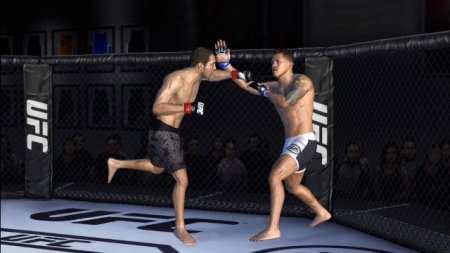 EA SPORTS UFC Android Oyunu