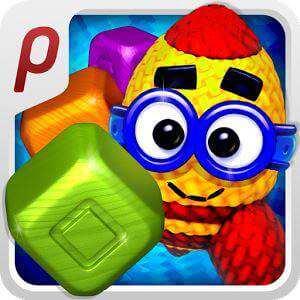 Android Eşleşme Oyunu Toy Blast