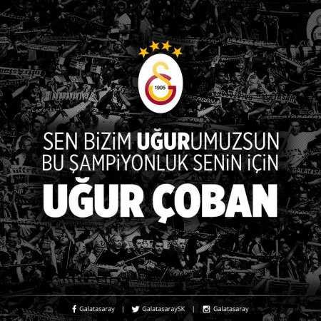 Galatasaray 4 Yıldızlı Şampiyonluk Resimleri