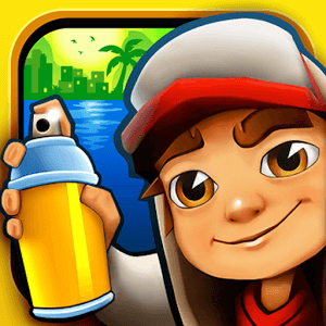 Subway Surfers Sydney