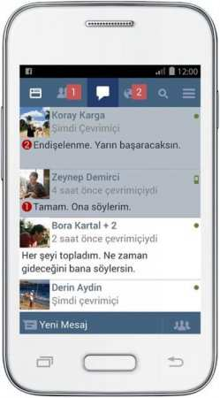 Facebook Lite Android