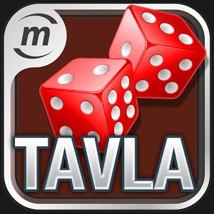 Mynet Tavla Android Oyunu