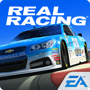 Real Racing 3 (Android Araba Yarışı Oyunu)