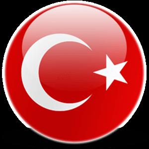 Şanlı Türk Bayrağı (Hareketli) (Android Türk Bayrağı Canlı Duvar Kağıdı)