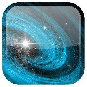 Galaksi Yıldızlar Canlı Duvar Kağıdı - Galaxy Live Wallpaper