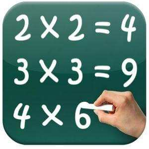 Matematik - Çarpım Tablosu Android Oyunu