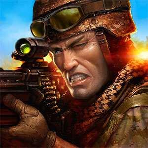 Savaş Android Oyunu Mobile Strike
