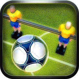 Foosball Cup (Android Langırt Oyunu)
