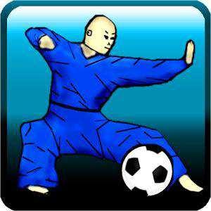 Kung Fu Soccer / Football (Android Kung Fu Futbol Oyunu)