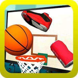 Basketbol Oyunu - Finger Flick Basketball 3D