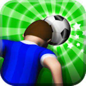 Football Headers (Kafa İle Futbol Oyunu)