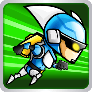 Gravity Guy FREE (Android Gravity Guy Oyunu)