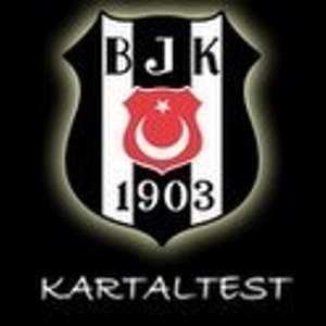 Karakartal Beşiktaş Bilgi Testi