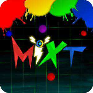 Mixt FREE - Android Renk Oyunu
