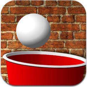 Bardağa Top Sokma Oyunu - Beer Pong Tricks