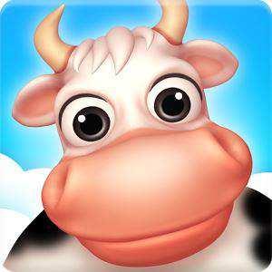 Android Sahildeki Bizim Çiftlik Oyunu