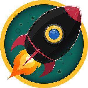 Dr. Rocket - Android Engellere Takılmadan Uzaya Çıkma Oyunu