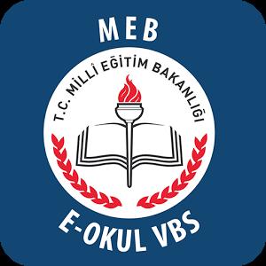 MEB E-Okul Orjinal Android