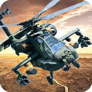 Android Helikopter Saldırısı 3D Oyunu İndir