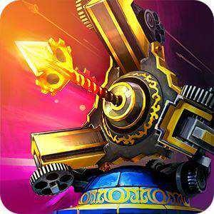 Kule Savunma ve Kart Oyunu Defenders 2