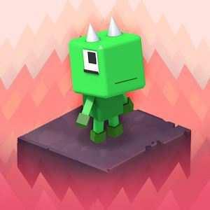 Zorlu Engelleri Aşma Android Oyunu